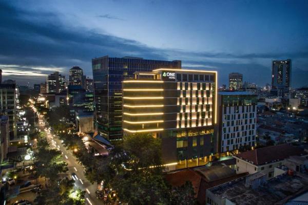 AONE Hotel Jakarta
