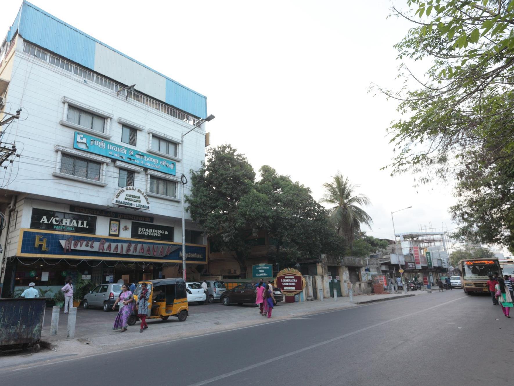 Hotel Raaj Bhaavan