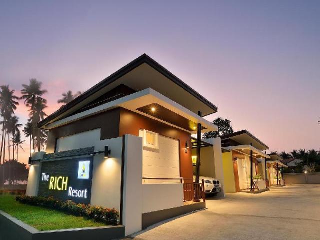 เดอะ ริช รีสอร์ต – The Rich Resort
