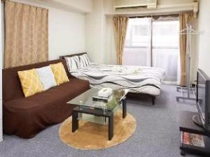 SI 1 Bedroom Apartment in Uchihonmachi