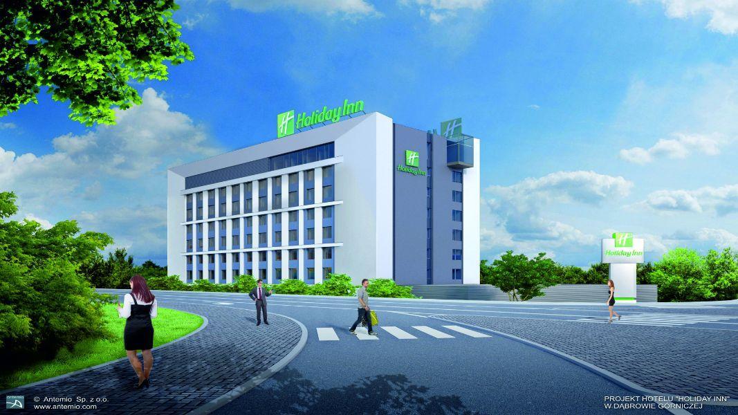 Holiday Inn Dabrowa Gornicza
