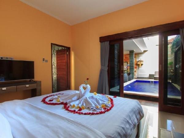 RaBaSTa Jero Anyar Suites Kuta Bali