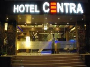 Hotel Centra-Ahmedabad