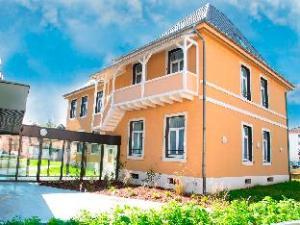 Appart hotel Odalys Colmar La Rose d Argent