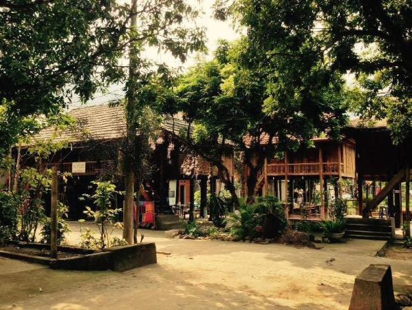 Nha San So 20 Ban Lac Mai Chau (Hoa Binh)