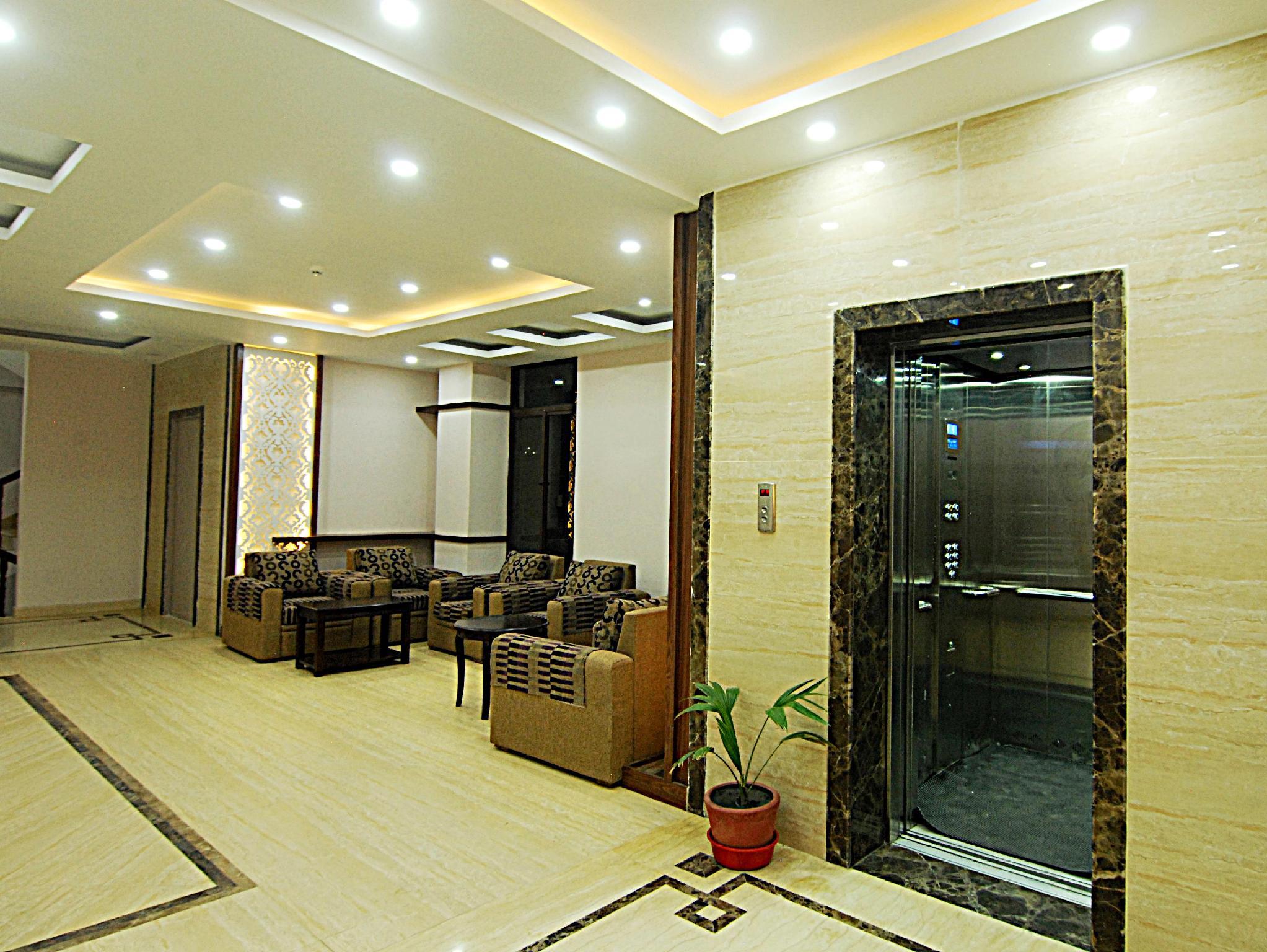 The Address Kathmandu Hotel 5