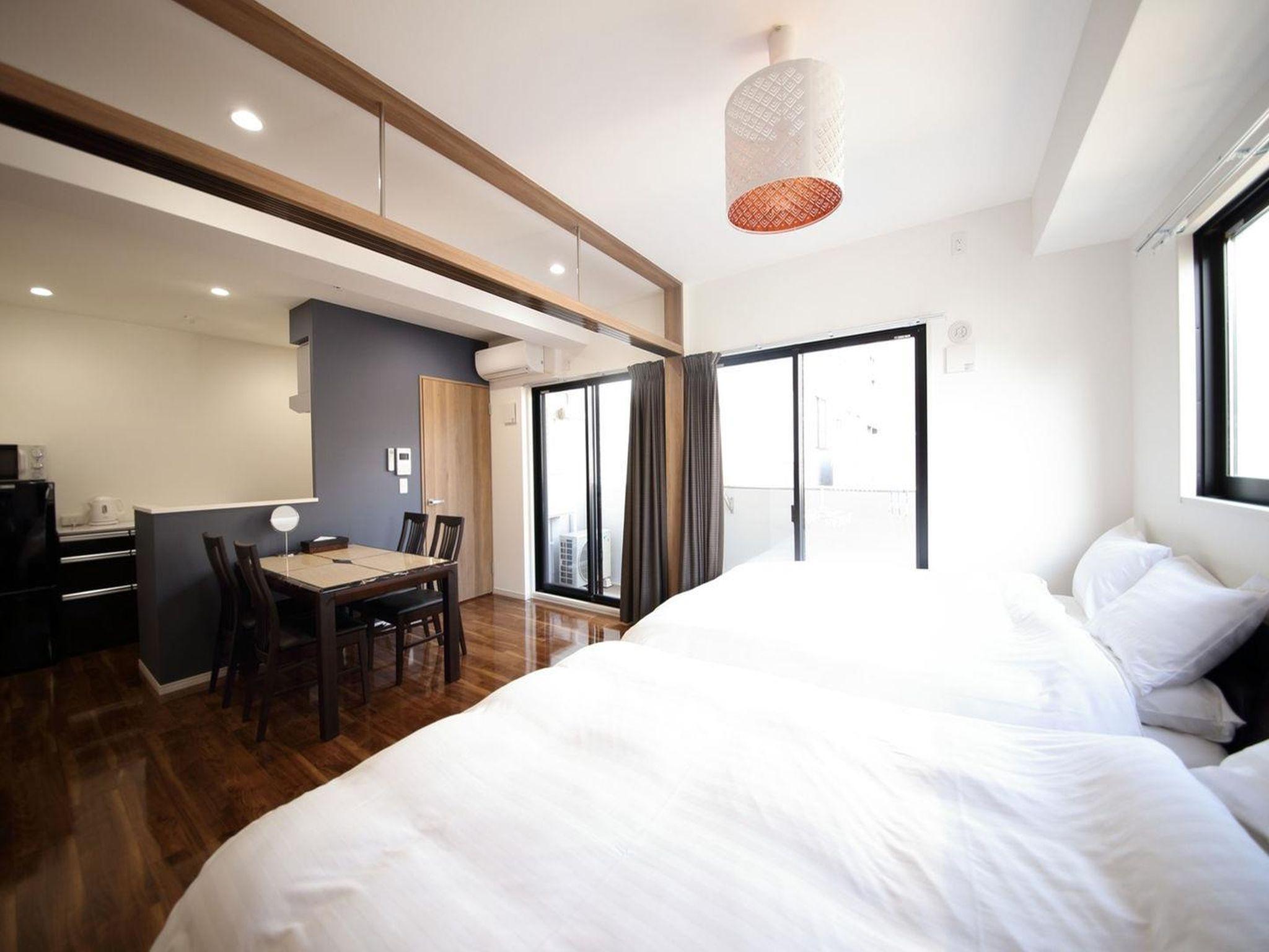 SI Luxury Mansion Shinsaibasi