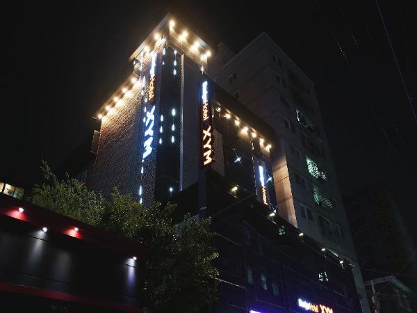 Hwagok XYM Hotel Seoul