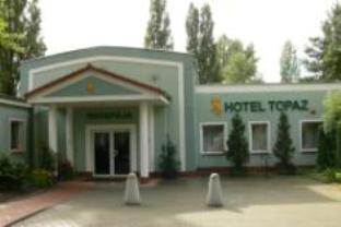 Hotel Topaz Poznan Centrum