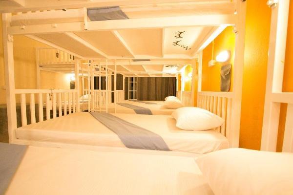 Backpack House Hostel Krabi