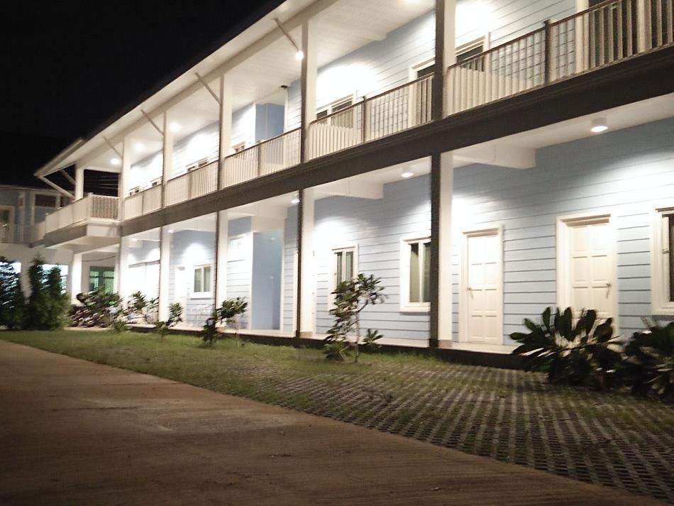 Vanilla Ville Resort