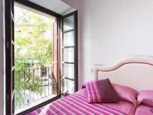 Holi-Rent Apartamento Castilla