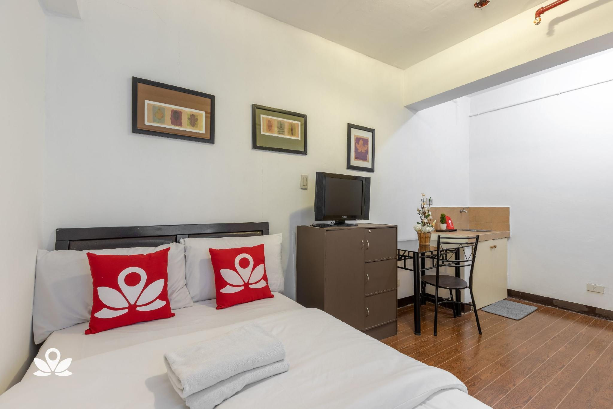 ZEN Rooms BGC Nuevo