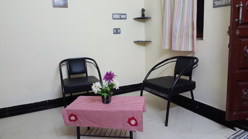 Karthik Residency 2