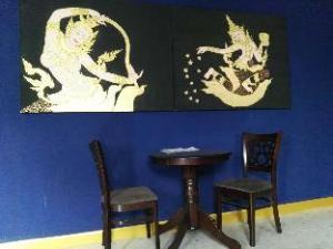 Fanli Boutique Hotel Restaurant Artist Center