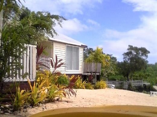 Bayview Resort Ltd