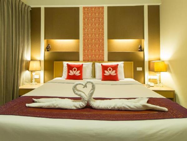 ZEN Rooms Sathorn Bangkok