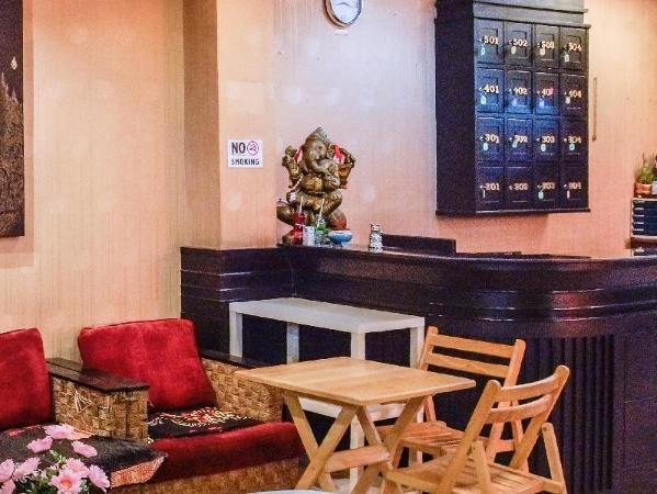 Patong Bay Guesthouse Phuket