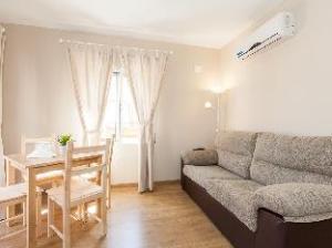 Holi-Rent HOB Apartamento 21