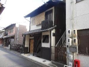 Gion Miyako Kyomachiya