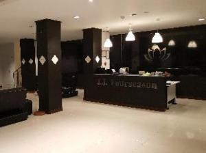 JJ Fourseason Residence Suvarnabhumi