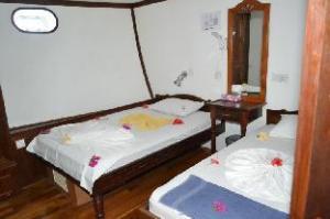 Maldivica Cruise ( Maldivian Dream)