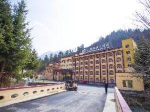 Jiuzhaigou Mingren Hotel