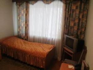 A Hotel Brno