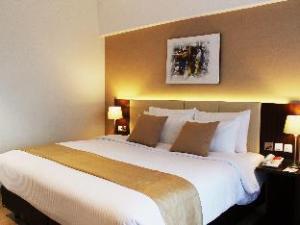 Hotel Gunawangsa MERR DHM Associates