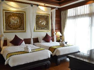 シリランナー Sirilanna Chiang Mai Hotel