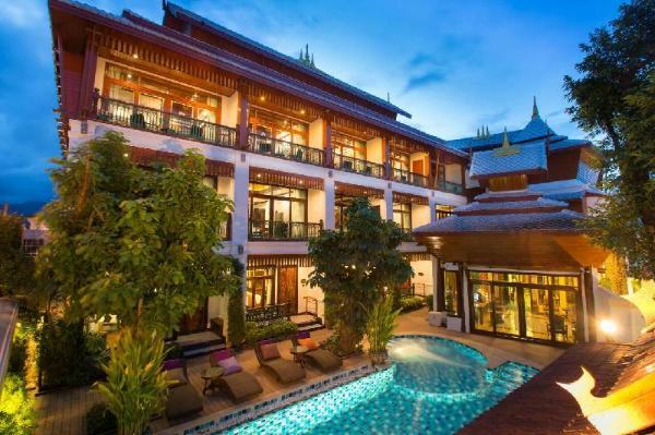 Villa Sirilanna Hotel Chiang Mai