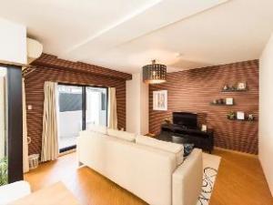 OX 1 Bedroom Apartment in Namba 53