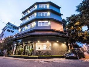 오 방콕 호스텔  (Oh Bangkok Hostel)