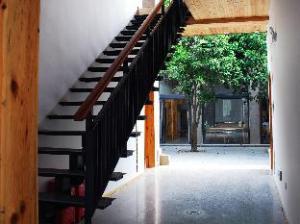 Villa Wangshan. Hetianli