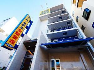 Super Hotel JR Fujiekimae Kinenkan