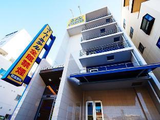 スーパーホテル JR富士駅前 - 禁煙館