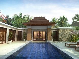 レパーム ヴィラ プーケット Lespalm Villa Phuket