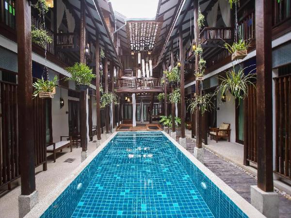 Ban Chang Tong Chiang Mai