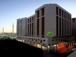 The Oberoi Madina