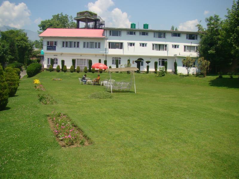 International Jannat Resort