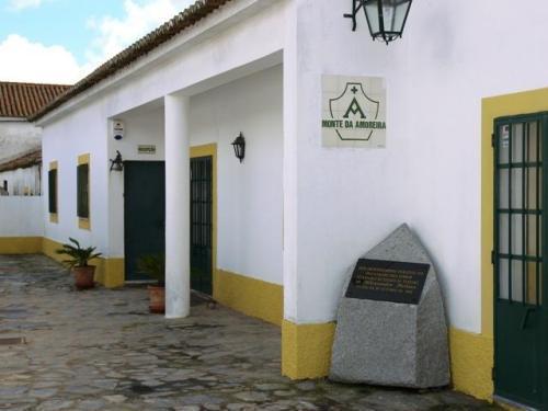 Monte Da Amoreira