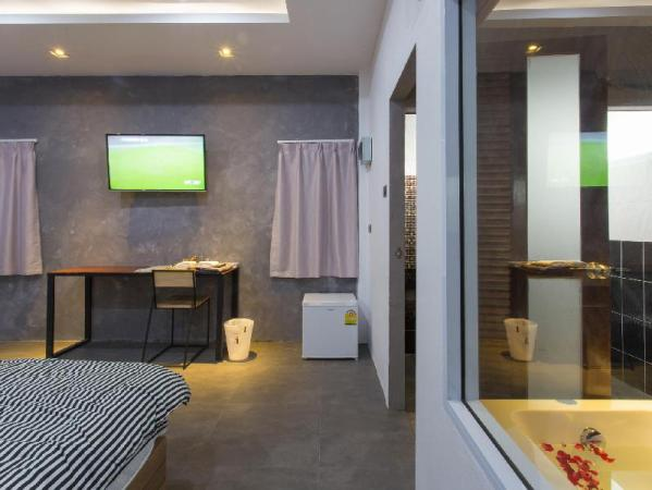 88 Fine Hotel Suratthani