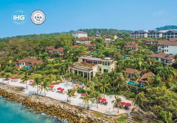 InterContinental Pattaya Resort Pattaya