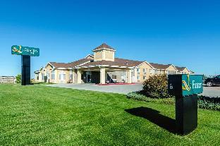 Quality Inn Alliance (NE) Nebraska United States