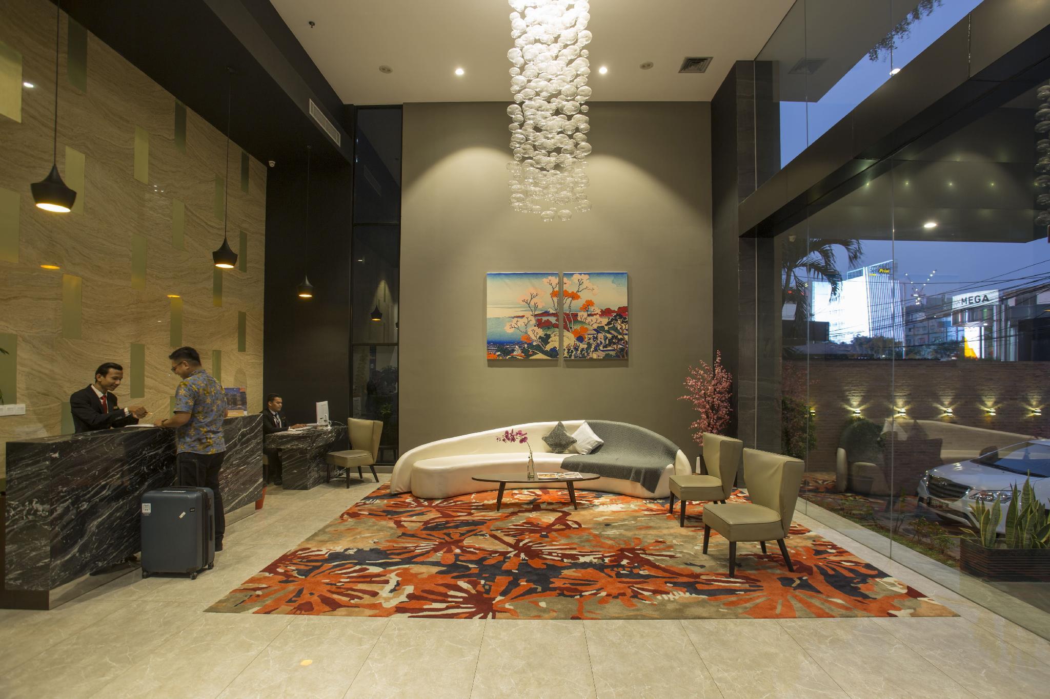 Liberty Hotel Jakarta Thamrin