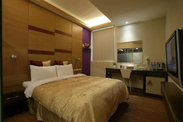 Purple Garden Hotel Taipei