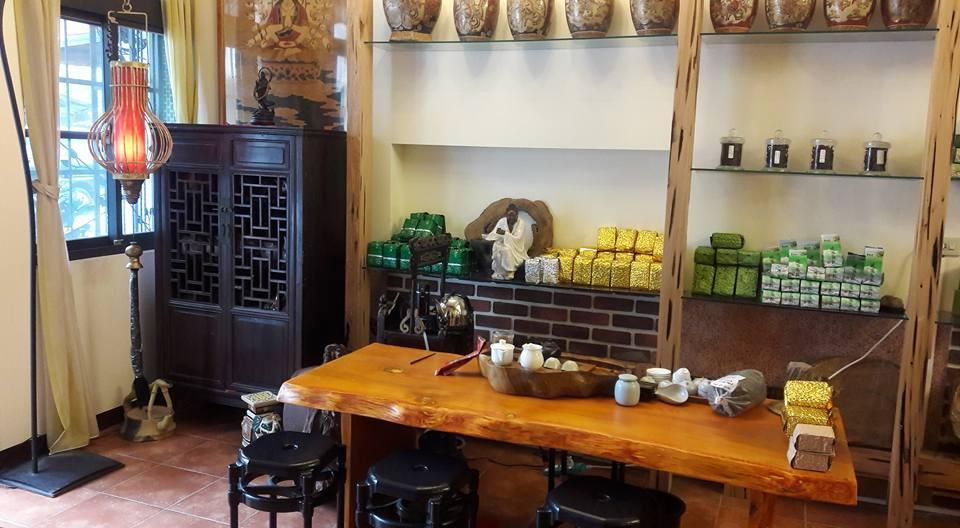 Tainan Haicheng House