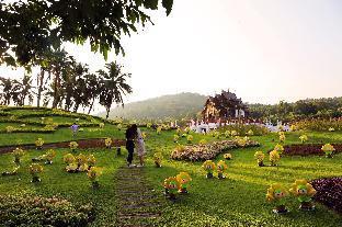 Rajapruek Place ราชพฤกษ์ เพลซ