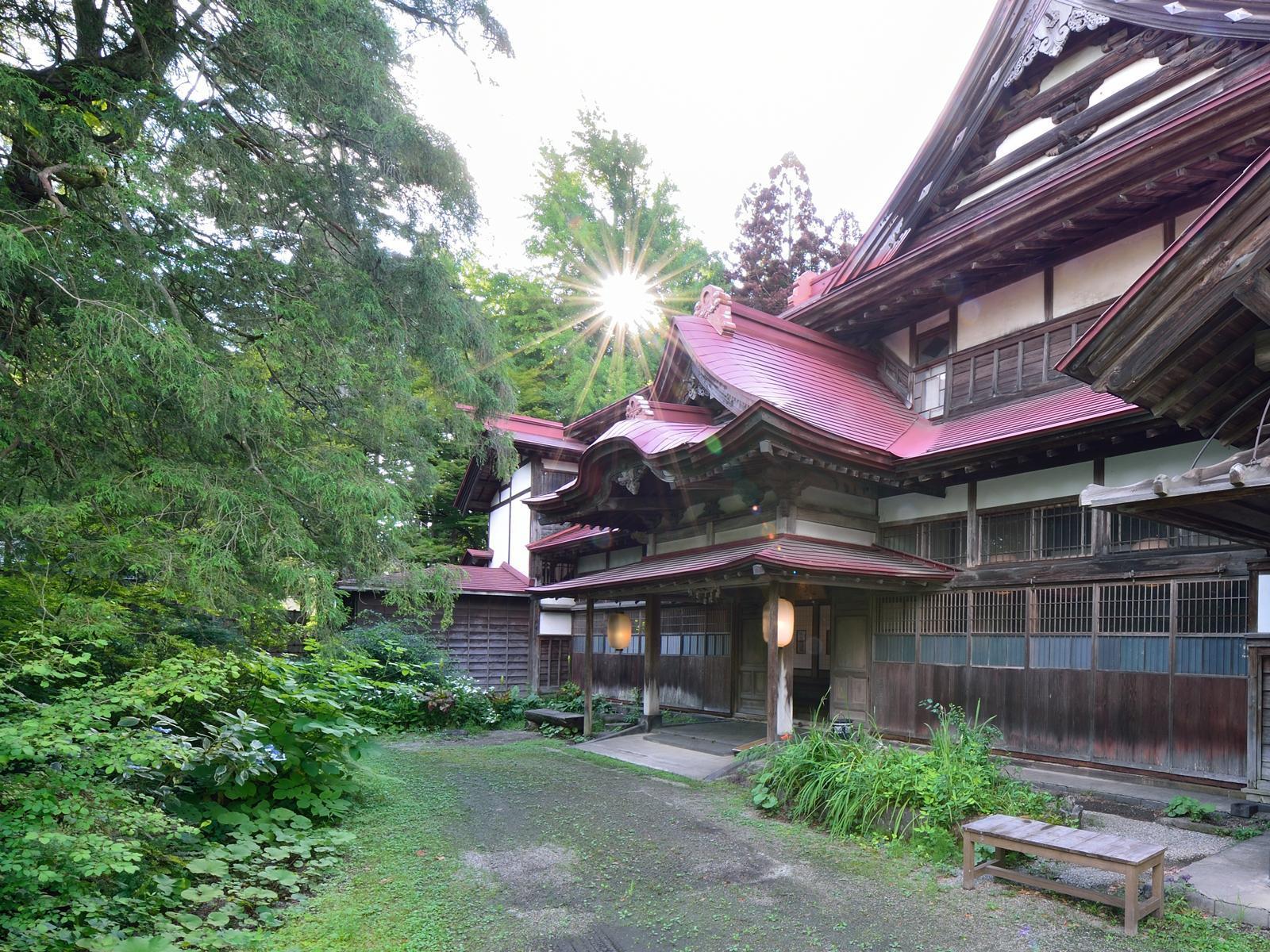 Kowakubi Onsen Ryokan Syohoen