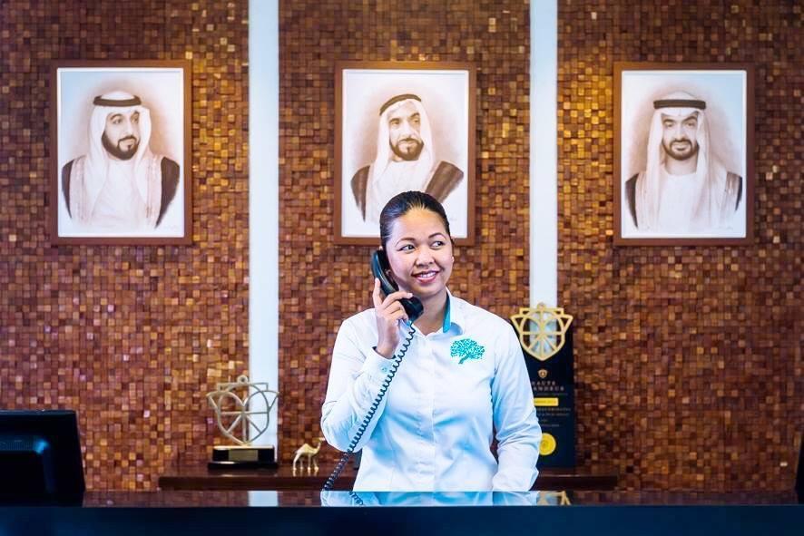 Al Seef Resort & Spa By Andalus